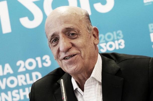 César De Como Maglione Julio La Reelegido Adn55q Presidente Fina 2IeWEDbH9Y