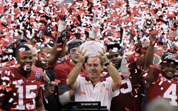 La NCAA acuerda el nuevo formato de playoffs
