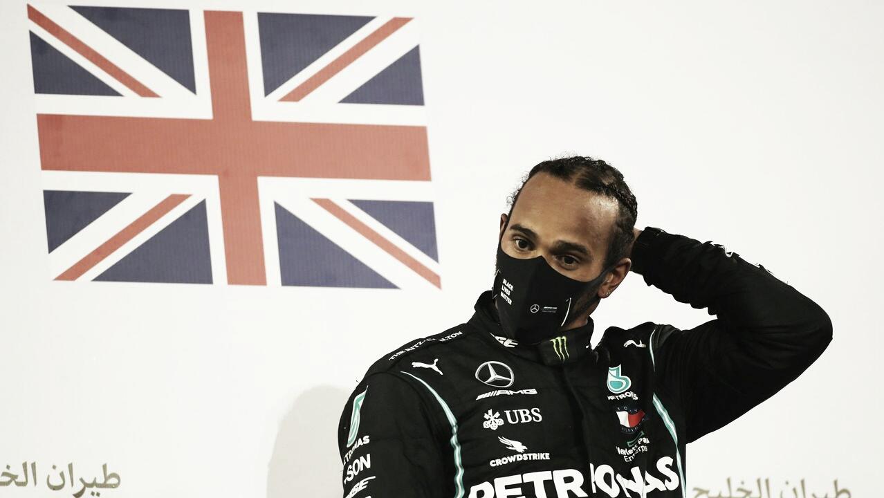 Será la primera vez que el multicampeón de Fórmula 1 no participará de un Gran Premio, en 13 temporadas disputadas. Foto: Web.