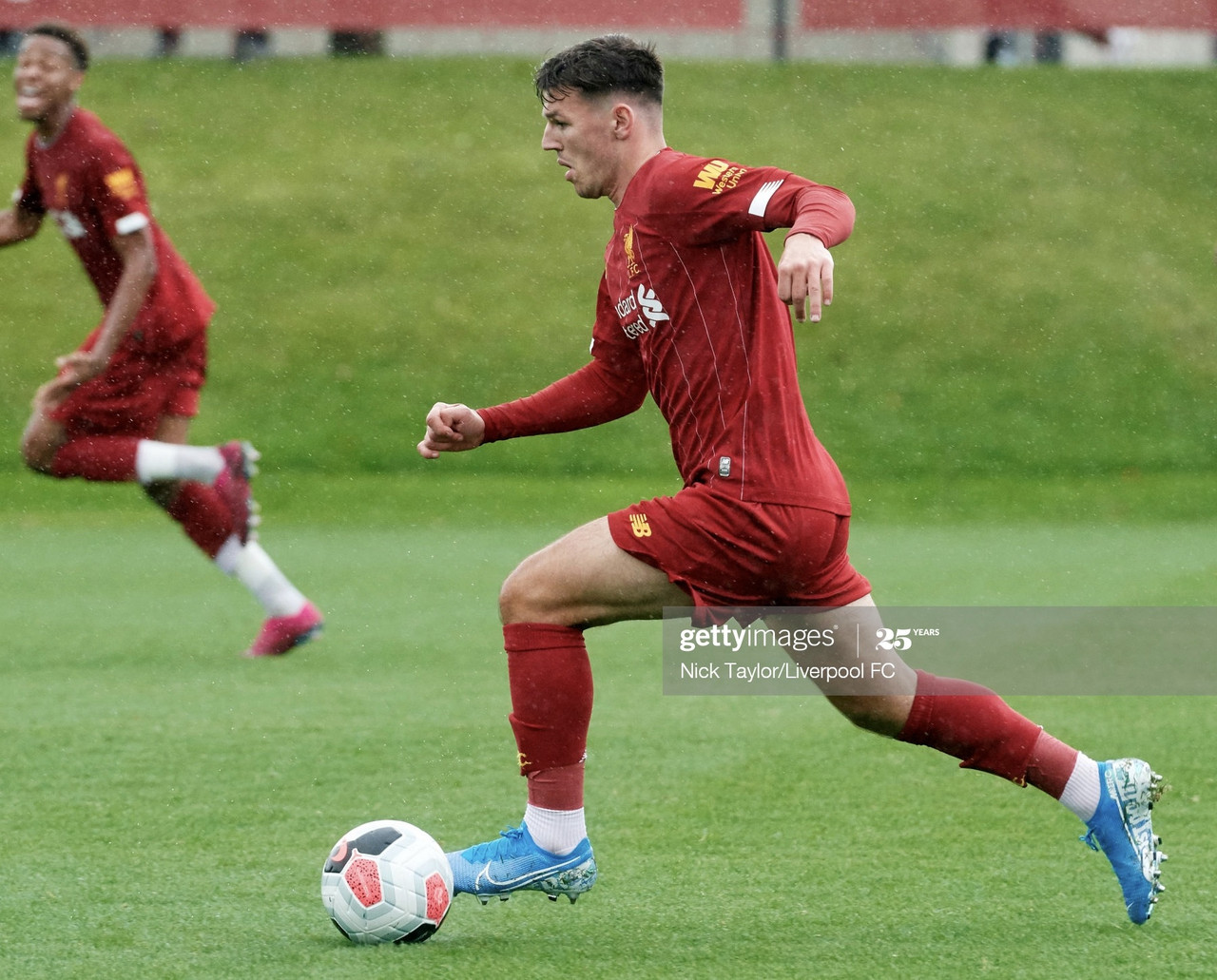 Bobby Duncan - The 19-year-old with another chance