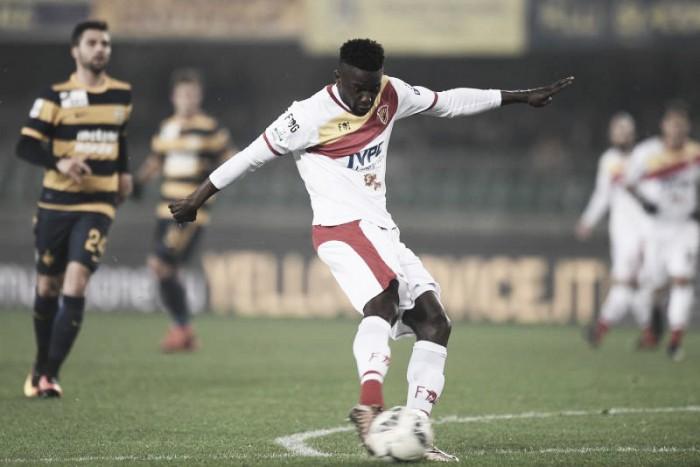 Benevento: Fossati o Lollo, in uscita Cissé
