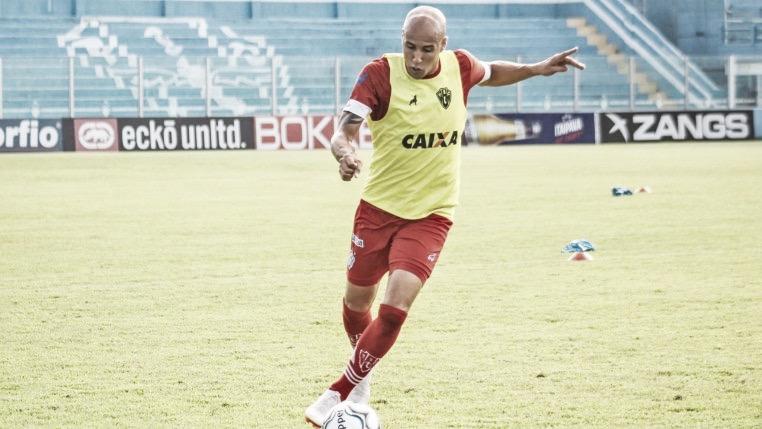 Em jogo decisivo, Paysandu visita Figueirense para fugir do Z-4 da Série B