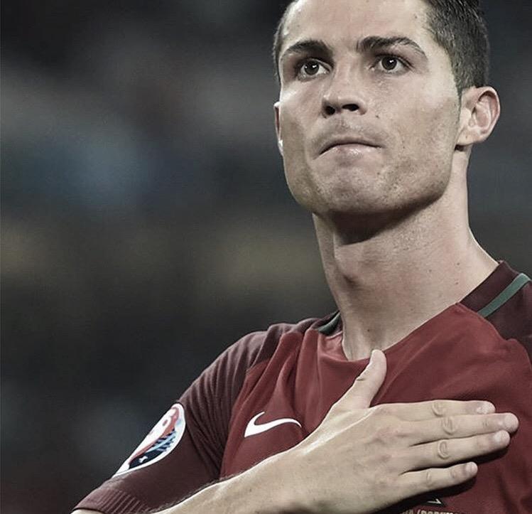 Com Cristiano Ronaldo de volta, Fernando Santos anuncia convocação da seleção portuguesa