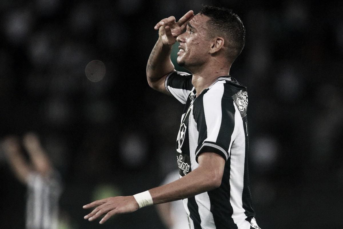 """Destaque na classificação na Sula, Luiz Fernando afirma: """"Estou reconquistando a confiança"""""""