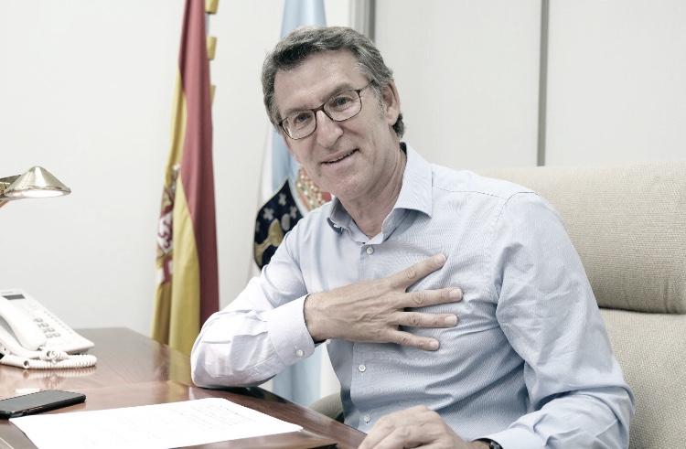 El 12-J deja un horizonte claro en Galicia y País Vasco