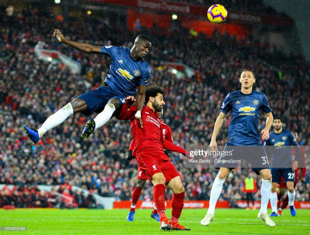 Manchester United vs Liverpool Preview: A game with a perch in mind