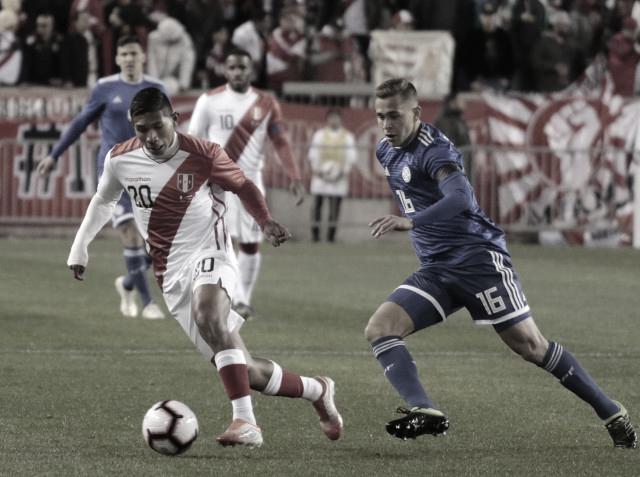 """Vírus Fifa"": Piris da Motta e Trauco se lesionam durante amistoso nos Estados Unidos"
