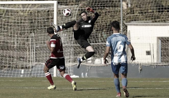 Jugadores en común: Málaga CF y AD Alcorcón