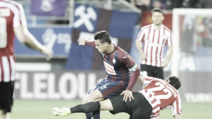 Previa Eibar - Athletic: un derbi para tomar impulso