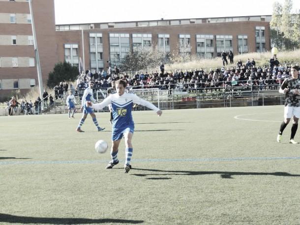 Badalona y Sabadell firman las tablas en Montigalá