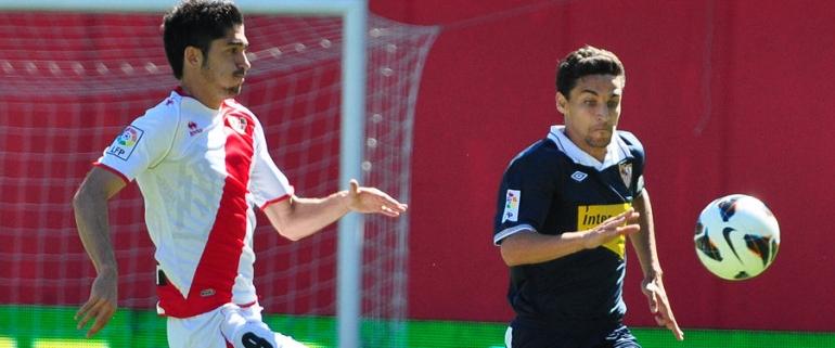 Rayo Vallecano 0-0 Sevilla: puntuaciones Rayo Vallecano, Jornada 3