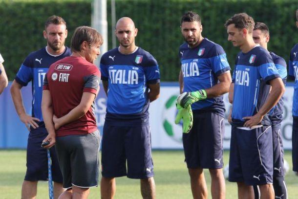 Italia - Malta, Conte chiede gioco e vittoria