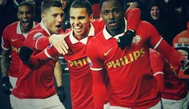 PSV vence AZ Alkmaar com placar apertado e busca recuperação na Eredivisie