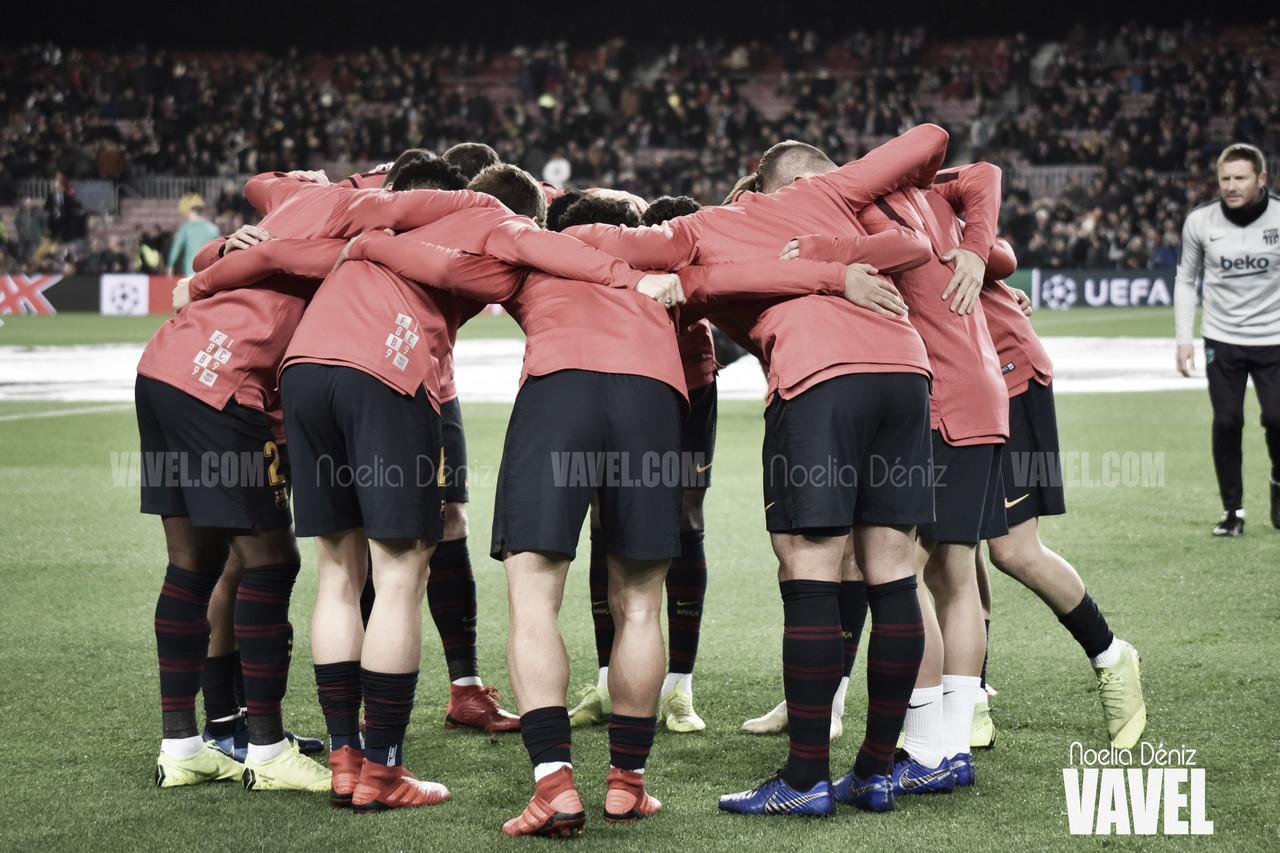 Previa FC Barcelona-Valencia CF: una lucha de alto voltaje para consolidar el liderato