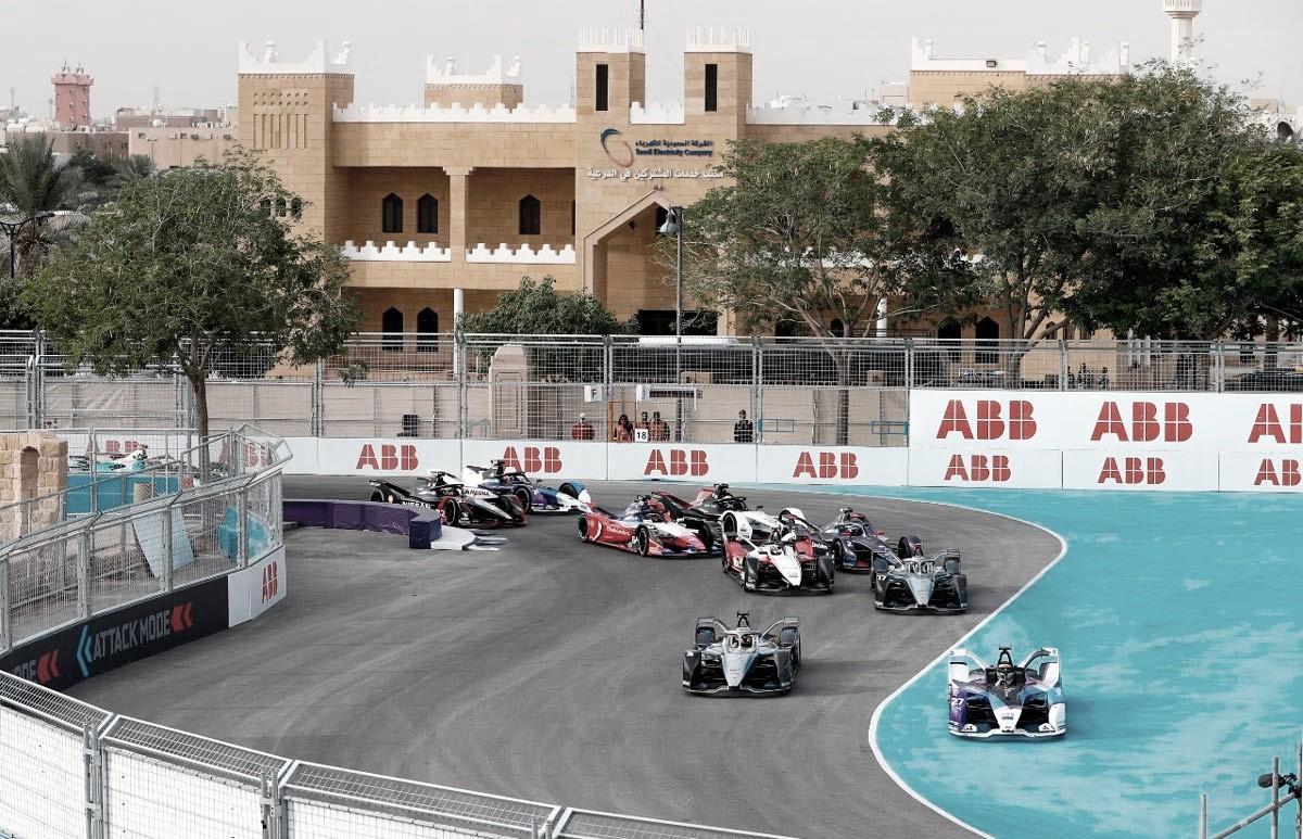 Fórmula E divulga calendário provisório da temporada 2020-21