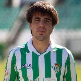 Beñat, convocado por primera vez con la Selección absoluta
