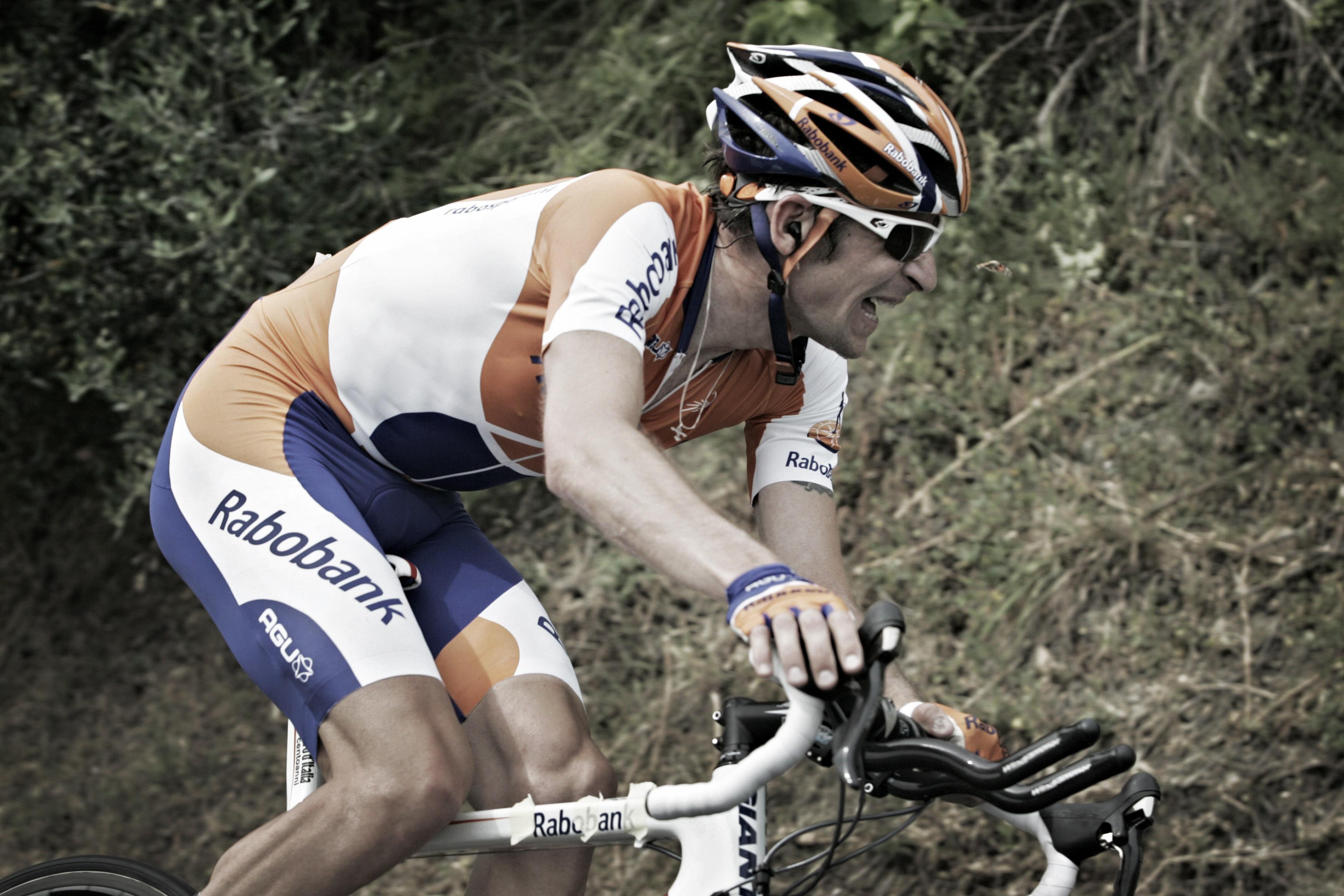 Denis Menchov: el Zar del ciclismo