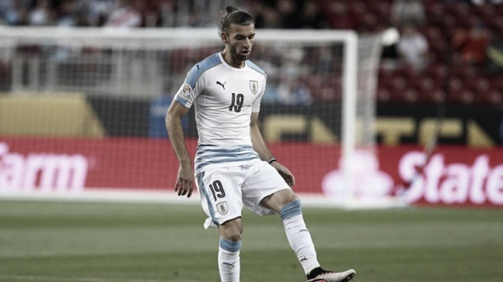La SD Huesca incorpora a Gastón Silva y el Independiente les denuncia
