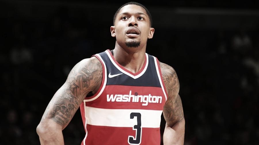 Bradley Beal receberá proposta do Washington Wizards para renovar por mais três anos
