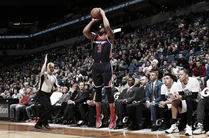 Nba, Memphis ok contro i Kings.Wizards vincora vincenti