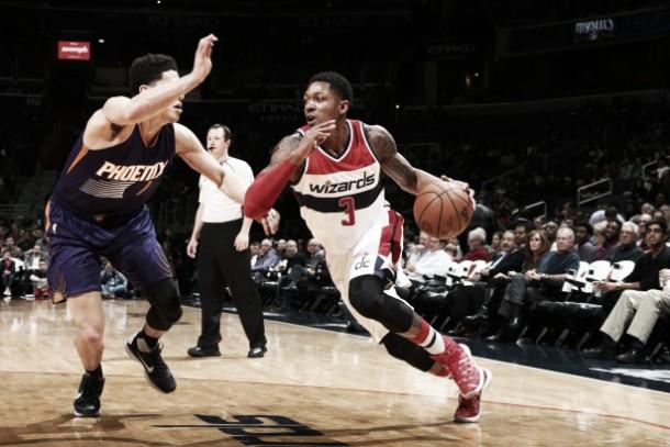 Nba, Beal trascina i Wizards contro Phoenix. Vince ancora Detroit