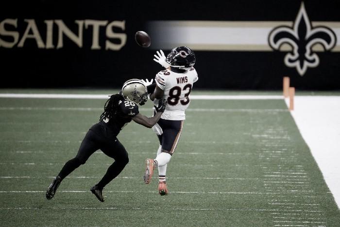 New Orleans volvió a ganar un juego de Playoffs // Foto: NFL