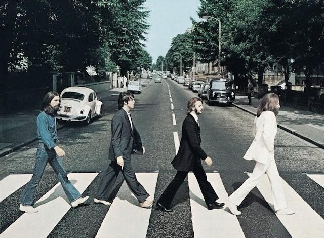 'Abbey Road': número 1 de ventas en su 50 aniversario