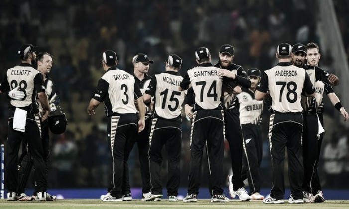 Pakistan - New Zealand World T20 Preview: Can Afridi's men get back on track?