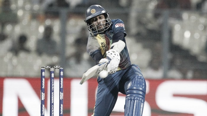 World T20: Dilshan hits unbeaten 83 as Sri Lanka top Afghanistan by six wickets