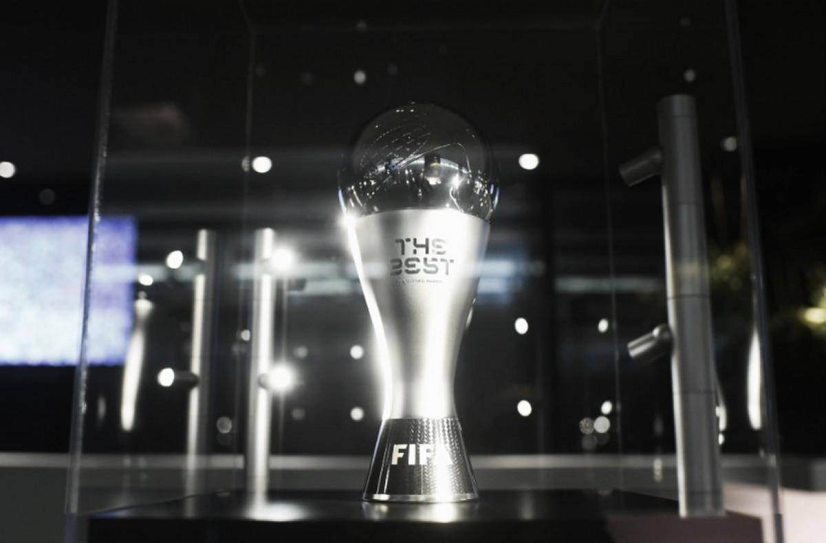 FIFA anuncia lista de indicados a melhores do mundo