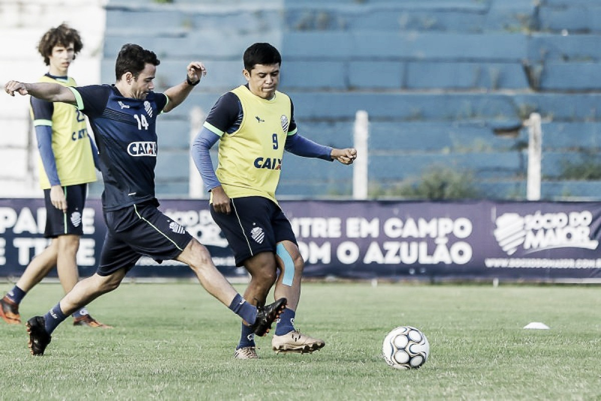 Lanterna x vice-líder: Boa Esporte e CSA duelam por diferentes objetivos na Série B