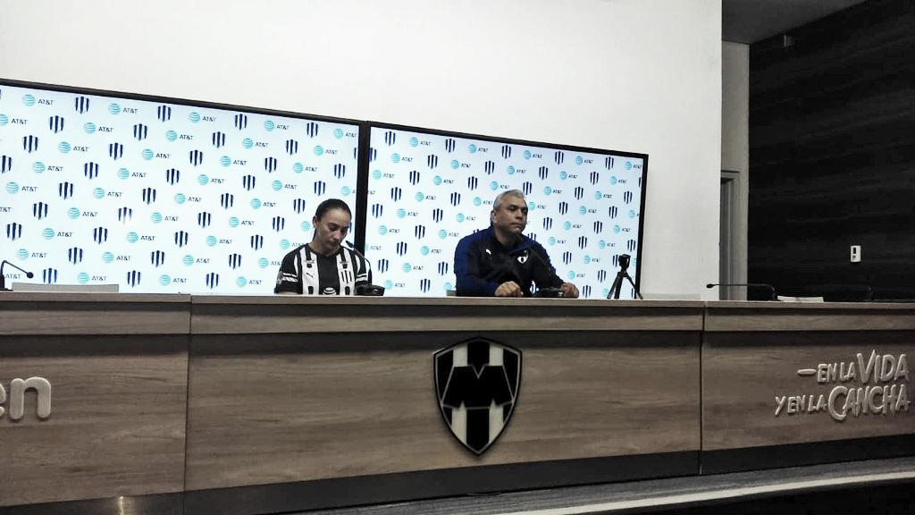 """Héctor Becerra: """"Se ha generado una buena rivalidad"""""""
