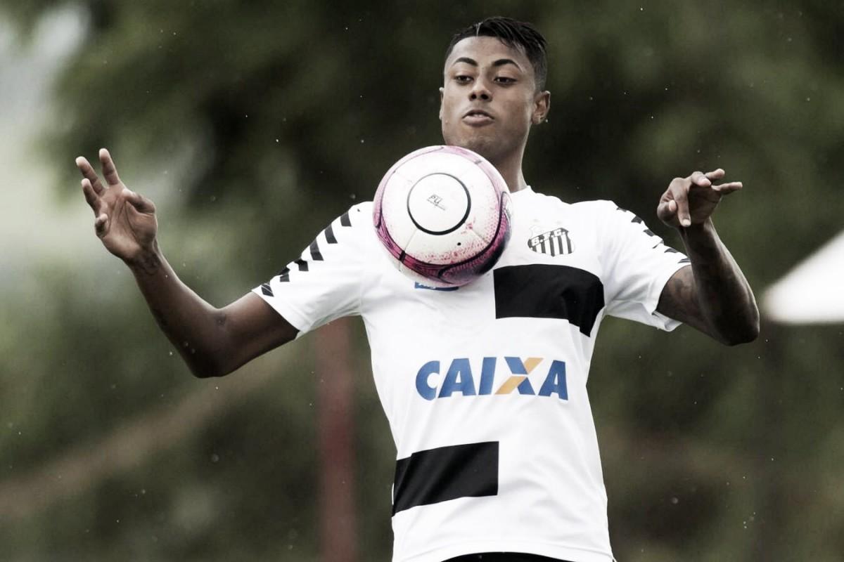 Santos demite seis profissionais e anuncia completa reformulação no departamento médico do clube