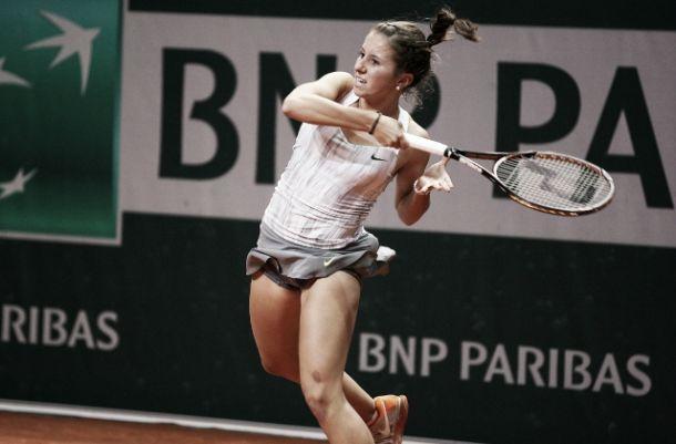 WTA Quebec City, il trionfo è di Annika Beck