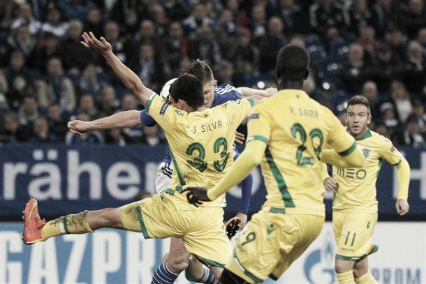 Protesto do Sporting será avaliado pela UEFA até Terça