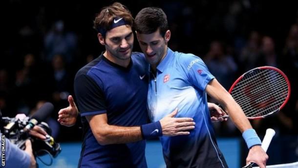 Boris Becker: Roger Federer's 2006 Season Better Than Novak Djokovic's 2015