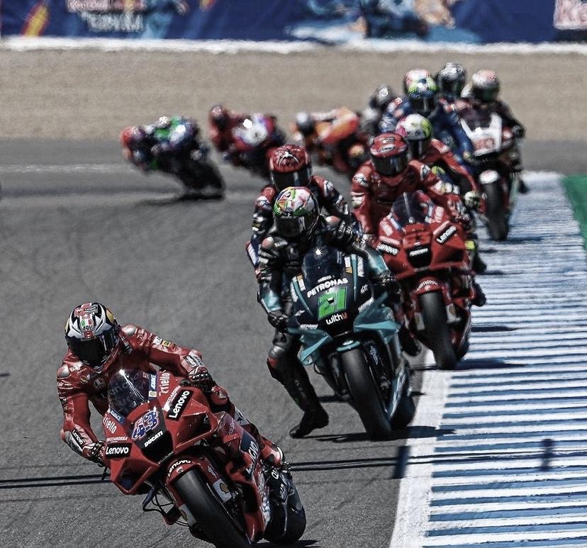 Horario y dónde ver el Gran Premio MotoGP de Estiria 2021