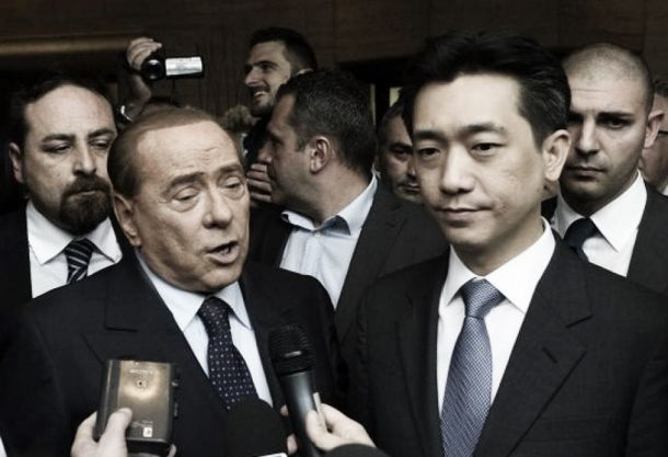 """Berlusconi: """"Accordo con Bee una formalità, credo rimarremo a San Siro, buon Milan nel derby"""""""