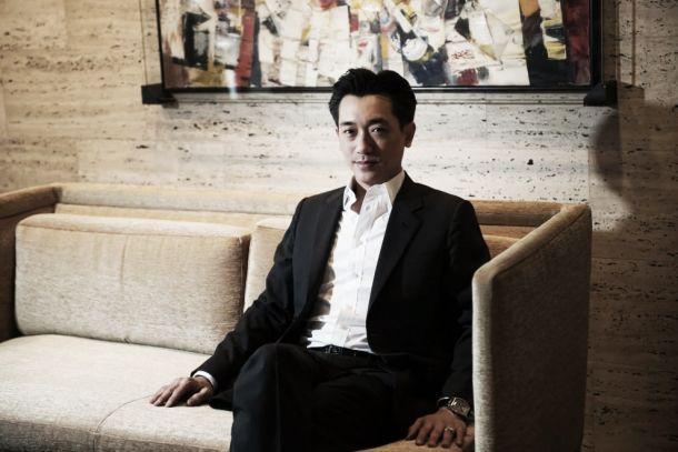 Mr. Bee subito al lavoro in Cina. Vertice con i dirigenti della Citic Securities