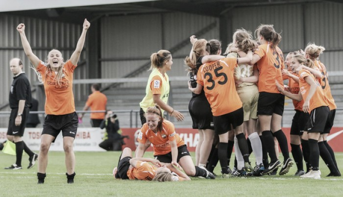 WSL Cup semi-final - London Bees vs Birmingham City Ladies preview: Can the hosts make more history?
