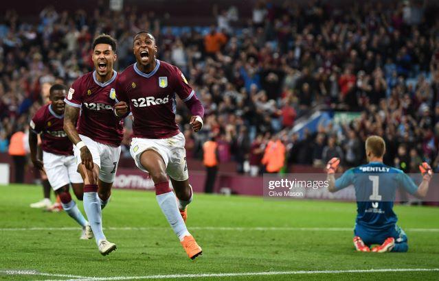 Classic encounter: Aston Villa vs Brentford