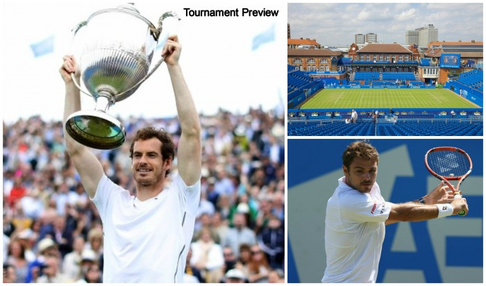 ATP Queens Club: Aegon Championships preview