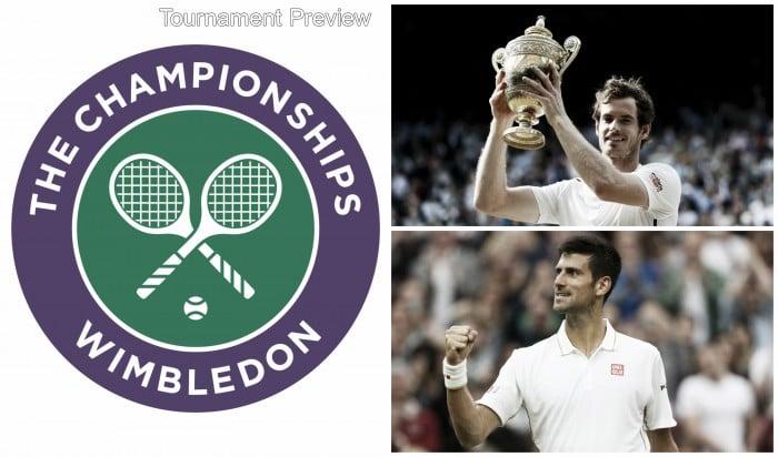 Wimbledon: 2017 gentleman's preview
