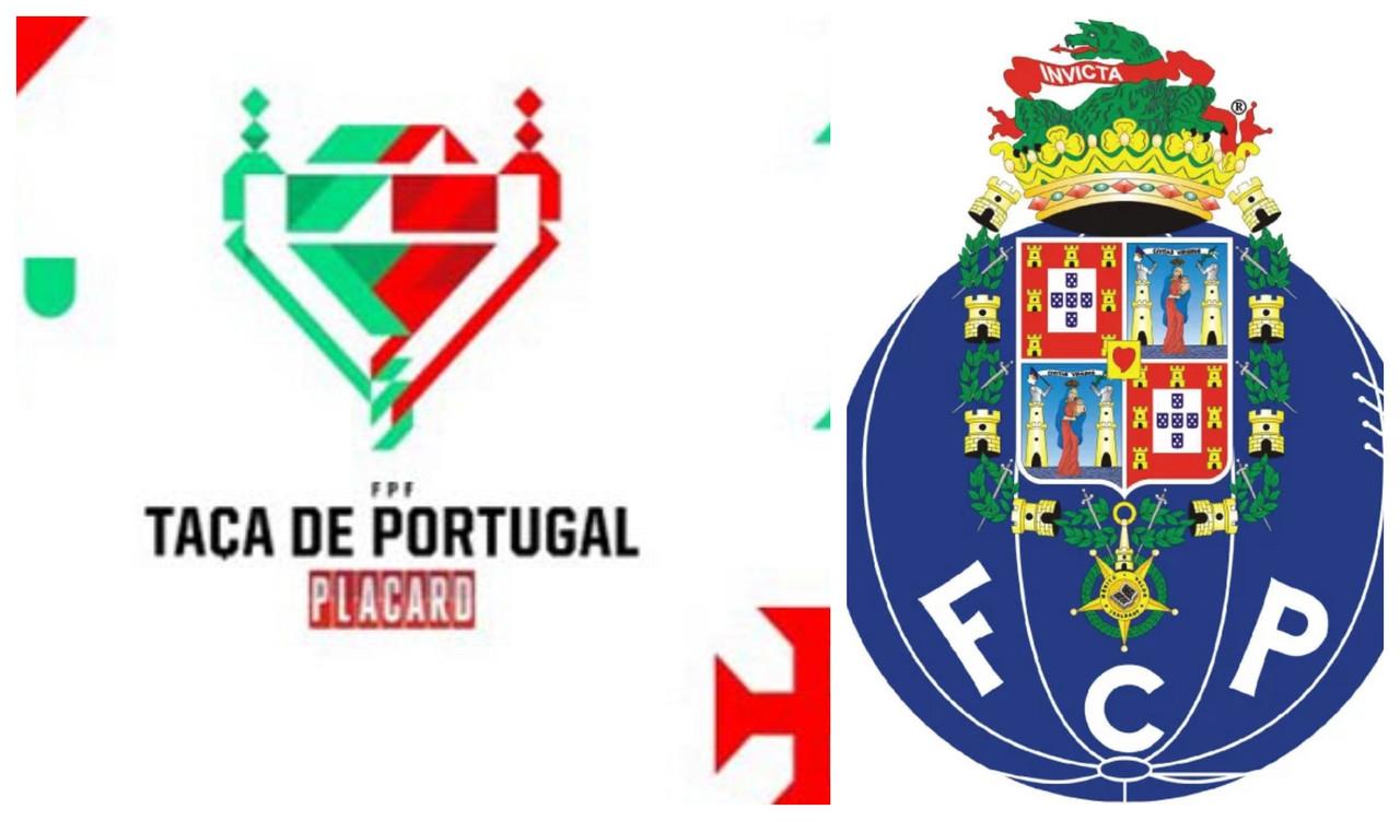 FC Porto na final da Taça de Portugal