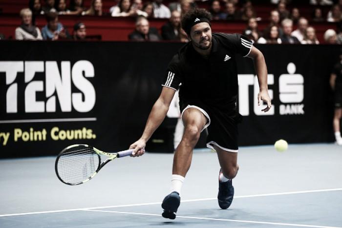 ATP Vienna: Jo-Wilfried Tsonga defeats Philipp Kohlschreiber in straight sets