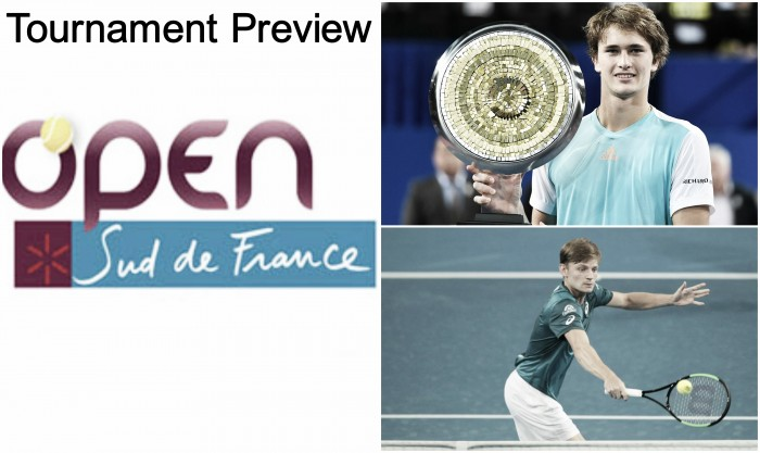 ATP Montpellier: Open Sud de France preview
