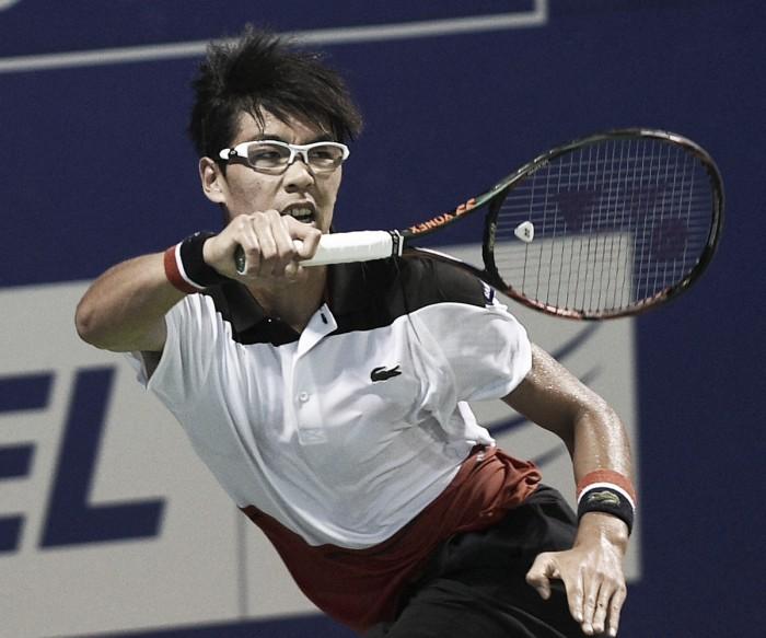 ATP Chennai Day One Recap: Borna Coric stunned by Hyeon Chung