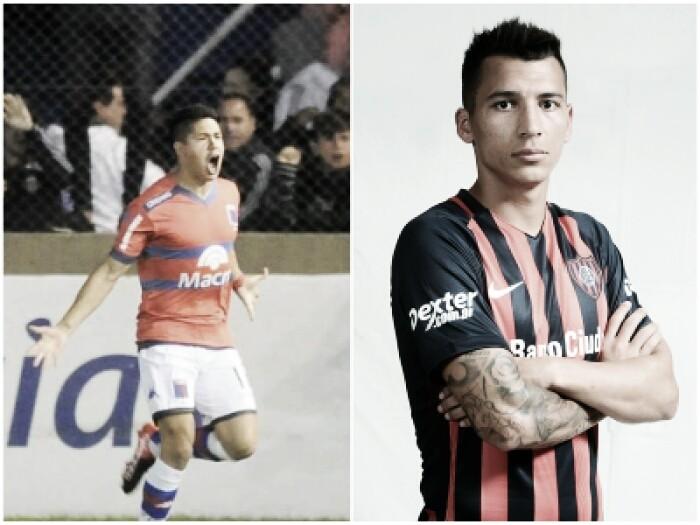 Cara a Cara: Morales VS Botta