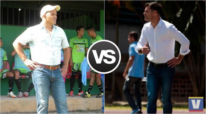 Previa: Atl. Socopó - Atl. Venezuela, ganar para no despegarse