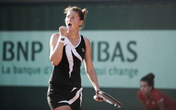 WTA Seoul, il titolo va alla Begu